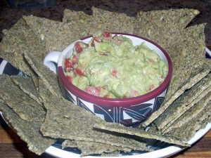 Hemp Corn Chips