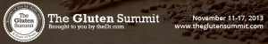 Gluten Summit 2013