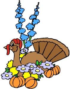 Turkey Bouquet
