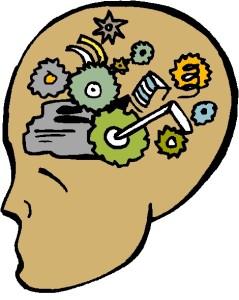 Brain - Mechanical